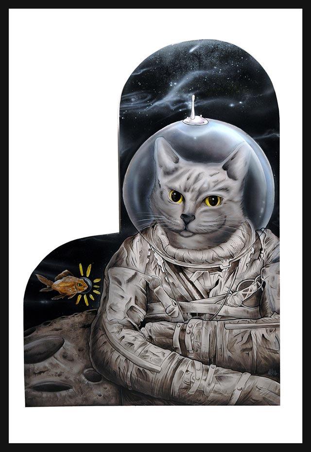 Cat-Animal-Landing-Mr.-Klevra