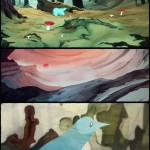 Childhood of a Circle – A Brilliant Animated Short Film