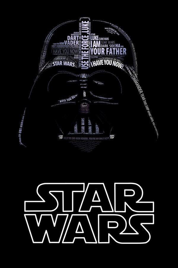 Darth-Vader-Star-Wars-Typographic-Portraits