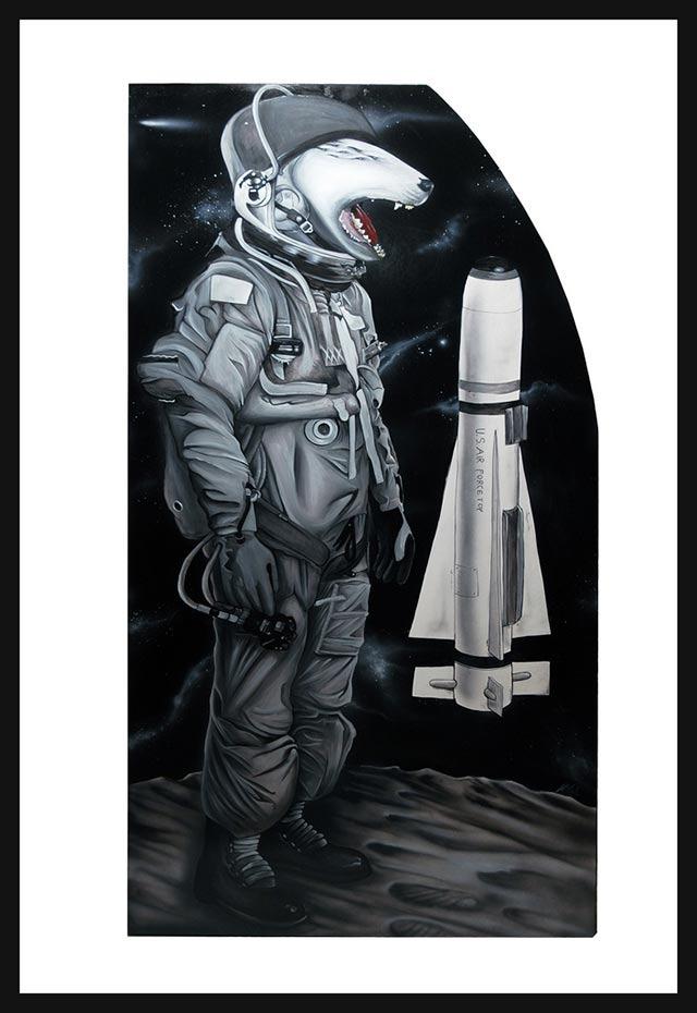 Dog-Animal-Landing-Mr.-Klevra
