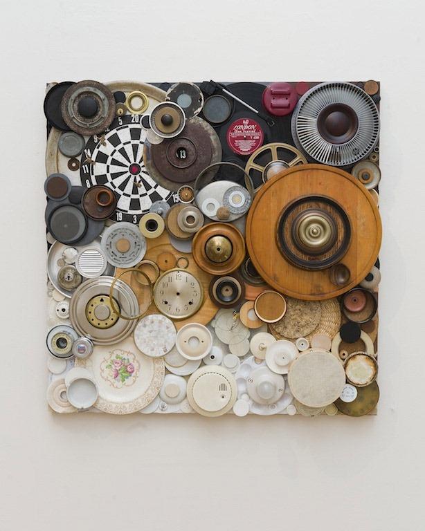Ron-Ulicny---Painting-No.1--Circles