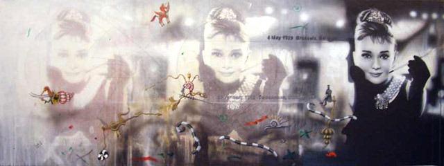 Hepburn-130x50cm