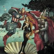 Birth-of-Venus-Boticelli_Avengers_Final_thumb