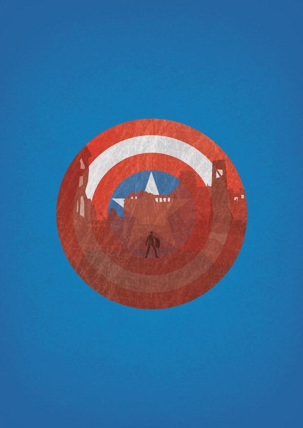 Captain-America-Alex-Litovka