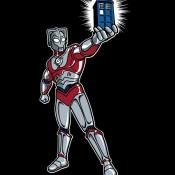 Ultra-Cyberman