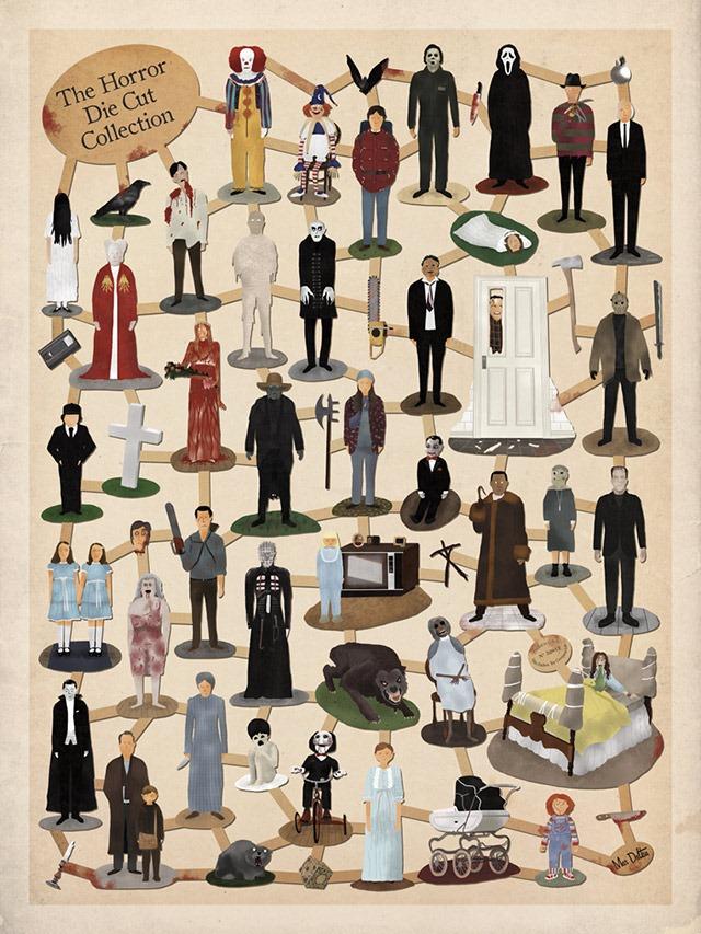 Max-Dalton-The-Horror-Die-Cut-Collection