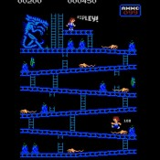 """Aliens"" as an NES Video Game"
