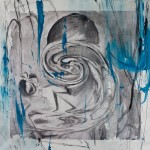 Abstract Portraits by Brazilian Artist Andre Azevedo