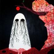 Cédric De Smedt's Surreal Illustrations