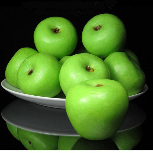 apple-fruit-soap