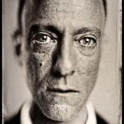 Michael Shindler's Brilliant Tintype Portraits