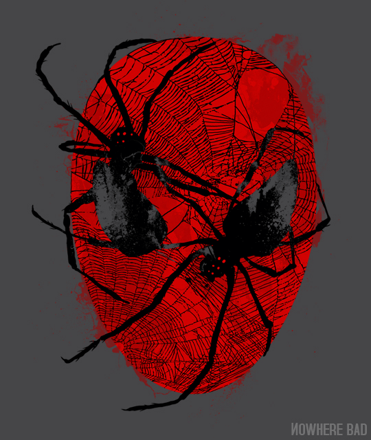 Spidey-Eyes