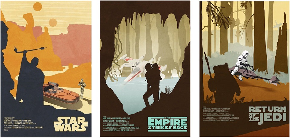 star-wars-poster-collection