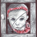 New Ballpoint Pen Art by Kenneth Lee Flannery