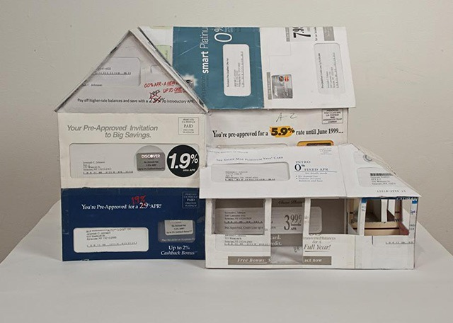 Jeremiah-Johnson-Model-Houses-Made-From-Credit-Card-Applications-01