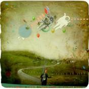 New Mini Paintings by Mario Soria