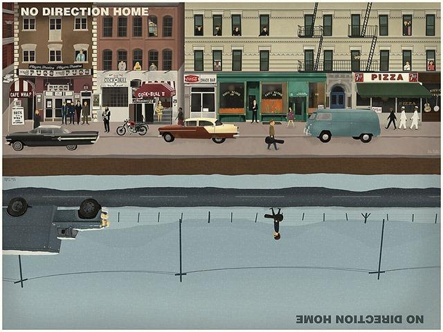 No-Direction-Home-Scorsese-Art-Show