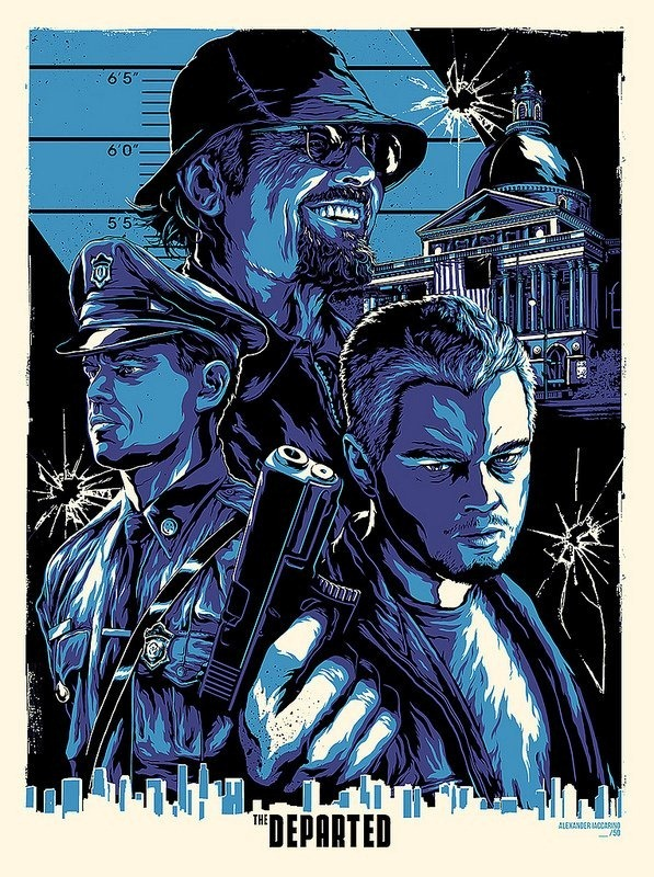 The-Departed-Scorsese-Art-Show