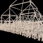 Marco Mahler's 3D Printed Kinetic Sculptures