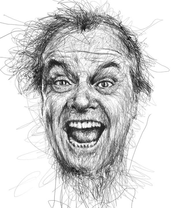 Jack-Nicholson-Illustration-by-Vince-Low