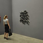 The Drops Series - Highly Textured Wall Sculptures by David Drumlin