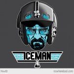 """Iceman"" – A Breaking Bad vs Top Gun Mashup"