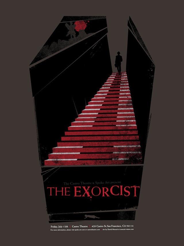 Moscati_Castro_The_Exorcist_Art_Print