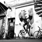 WK Interact's Brilliant Street Art Murals in Denmark