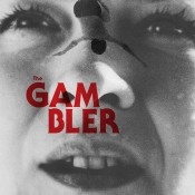 Saul Bass Inspired Movie Posters For The Gambler