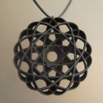 3D Printed Jewelry by Aris Papamarkakis