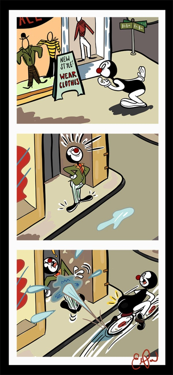 Dont-Let-This-Happen-To-You-Clothes-Comic-Strip-by-Elana-Pritchard