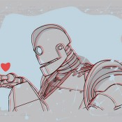 The Iron Giant's Heart