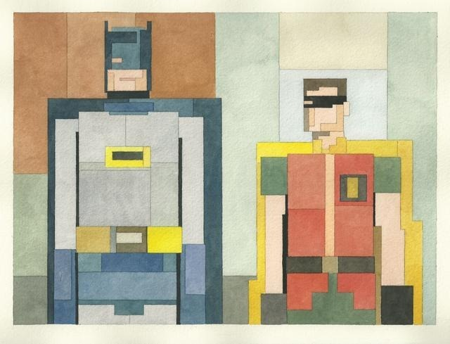 Adam Lister_batman_and_robin
