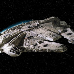 Creating The Sound Of The Millennium Falcon's Hyperdrive Failure