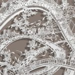 Awe-Inspiring Hand-Cut Paper Art by Bovey Lee