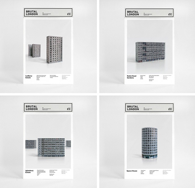 Brutal-London---Paper-Cutout-Models-of-Brutalist-London-Architecture-of-the-60s-to70s-05