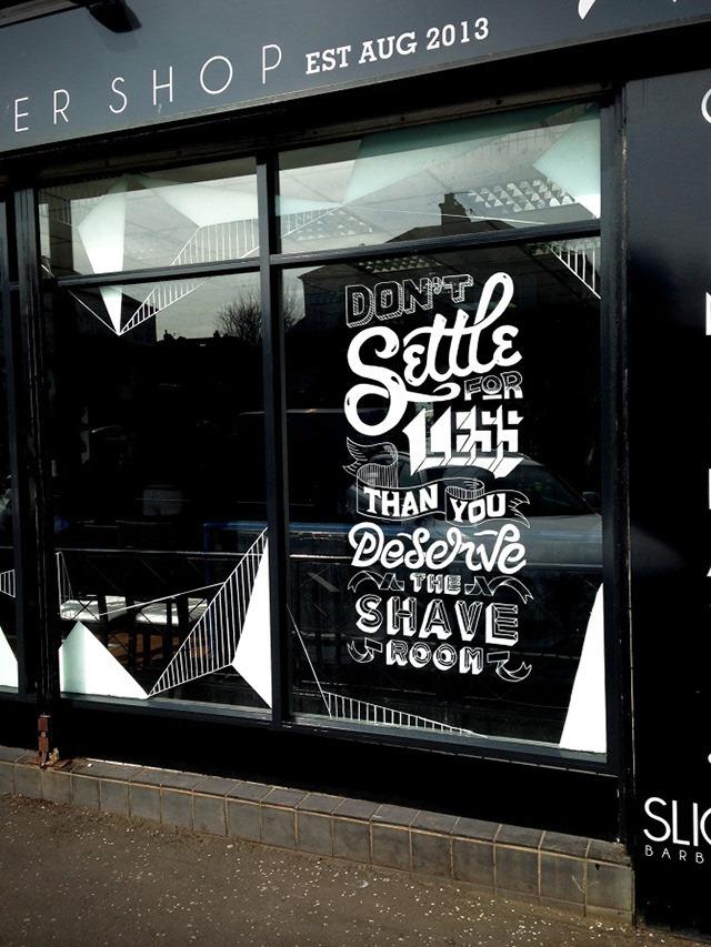 Slick-s-Barbershop-Window-Art-Mural_Typography_Craig_Black-03