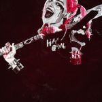 Gritty Suicide Squad Character Posters by IAMCRIME