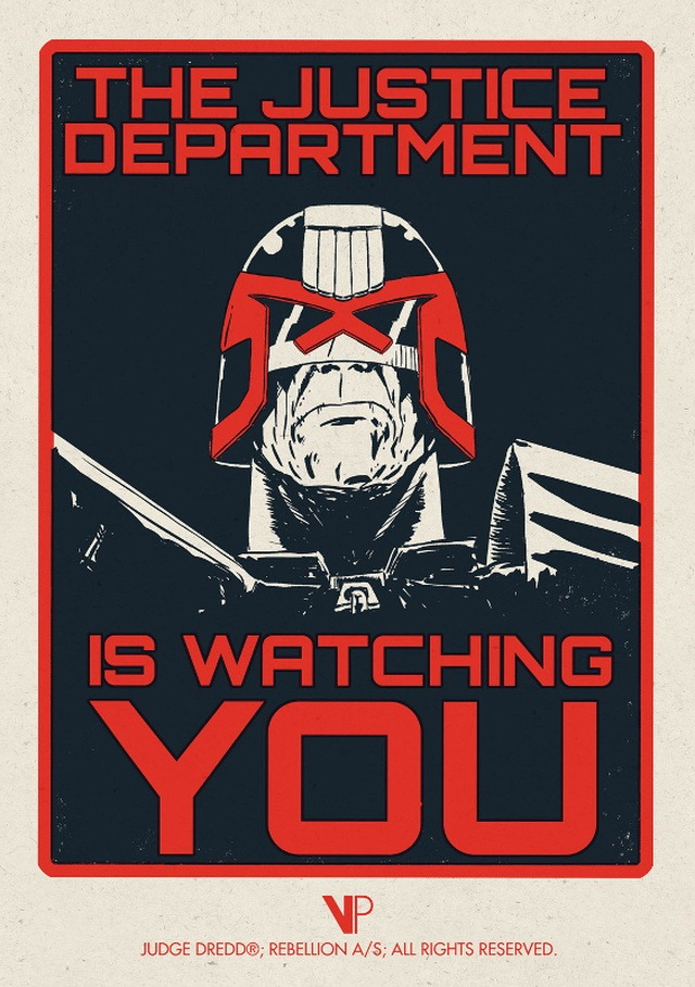 Justice_Department_Is_Watching_You_by_Matt_Ferguson