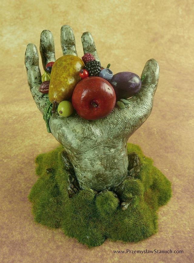 Divine Nutrition - Przemyslaw Stanuch
