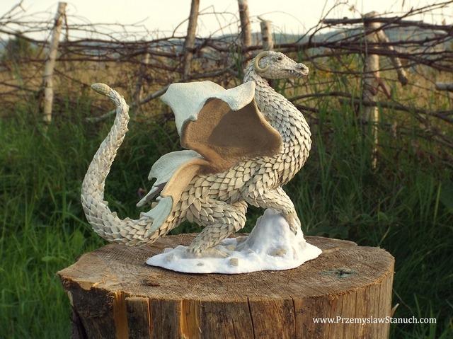 Dragon - Przemyslaw Stanuch