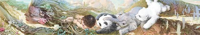 Public Service Illustration for Cleaner Air Zhang Weber 5
