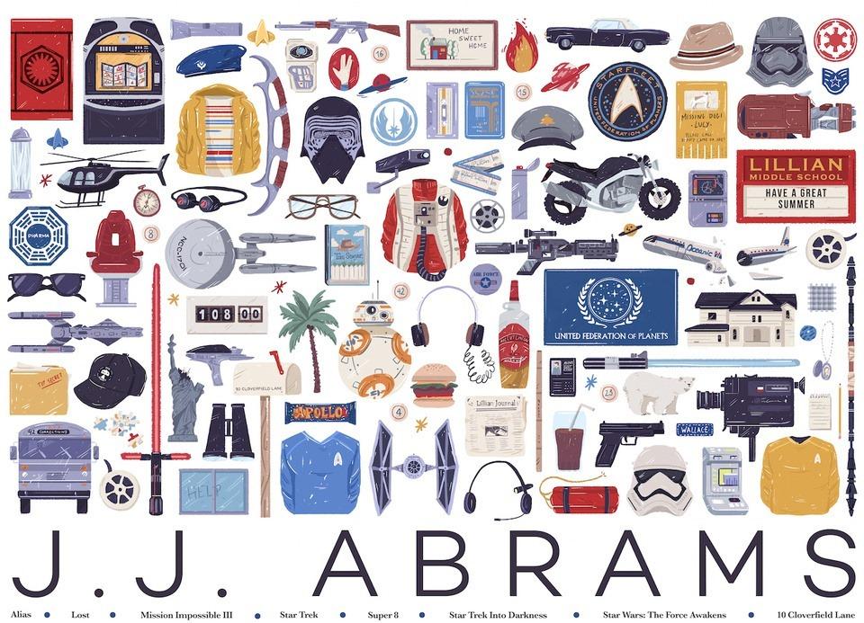 JJ_Abrams_Hollywood_Kits_Illustrations_by_Maria_Suarez-Inclan