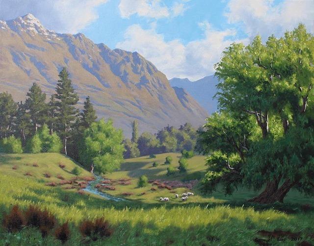Oil-Landscape-Paintings-by-Samuel-Earp-05
