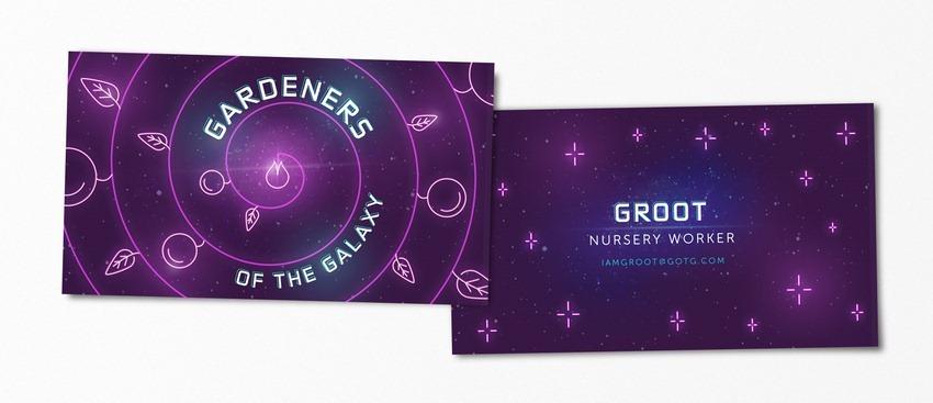Groot pop-culture-business-card-02