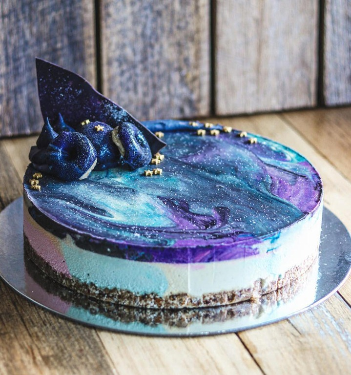 Sam Murphy 39 S Incredibly Gorgeous Vegan Desserts Are Taking