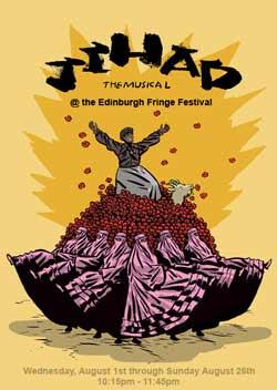 Jihad The Musical – Video
