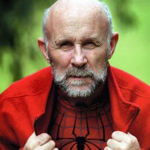 Kevin Godin-Prior Spiderman
