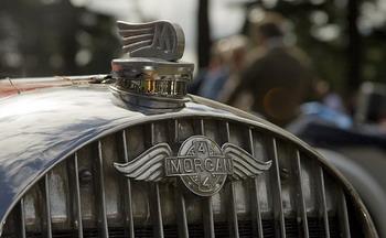 Vintage Car Rally – Flickr Gallery