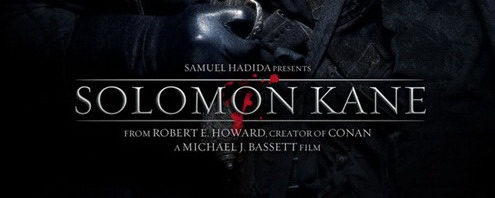 Solomon Kane Movie – Teaser Poster